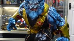 Marvels Beast