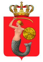 Warsaw Poland Emblem
